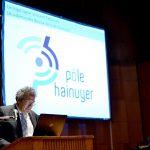 Inauguration du Pôle Hainuyer