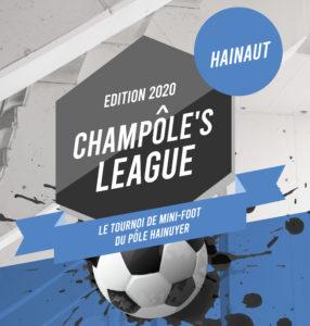 PH_Champôle's league_2020_2