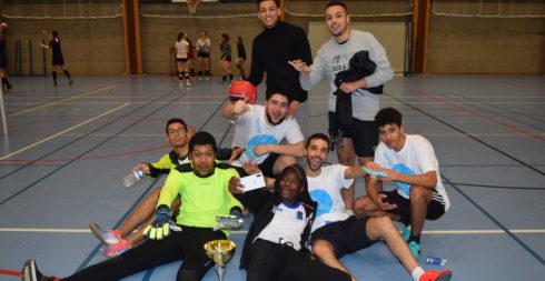 Champôle's league_7